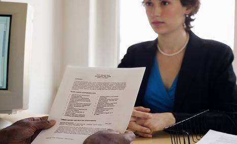 entretien d'embauche: Les sept règles d'or