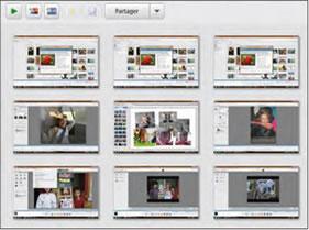 Réalisez un film avec Picasa